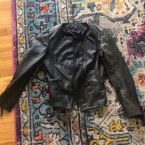 Lucky Brad Leather Jacket
